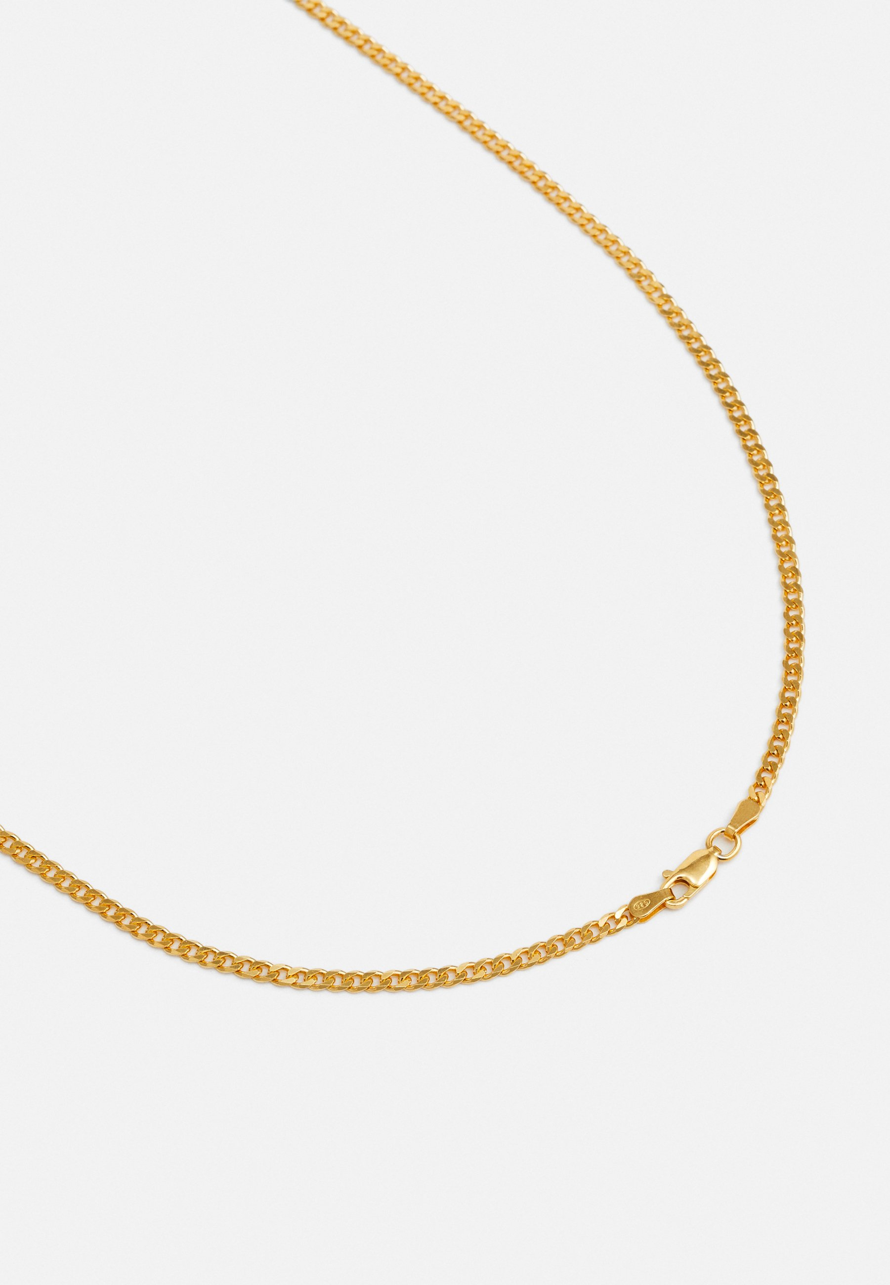 Hermina Athens Anchor Chain - Halskette Gold-coloured/gold