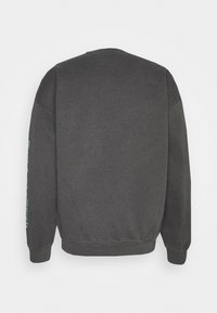 BDG Urban Outfitters - REALITY BREAK UNISEX - Mikina - washed black - 7