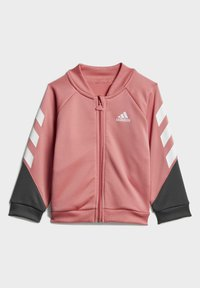 adidas Performance - Trainingspak - pink - 1