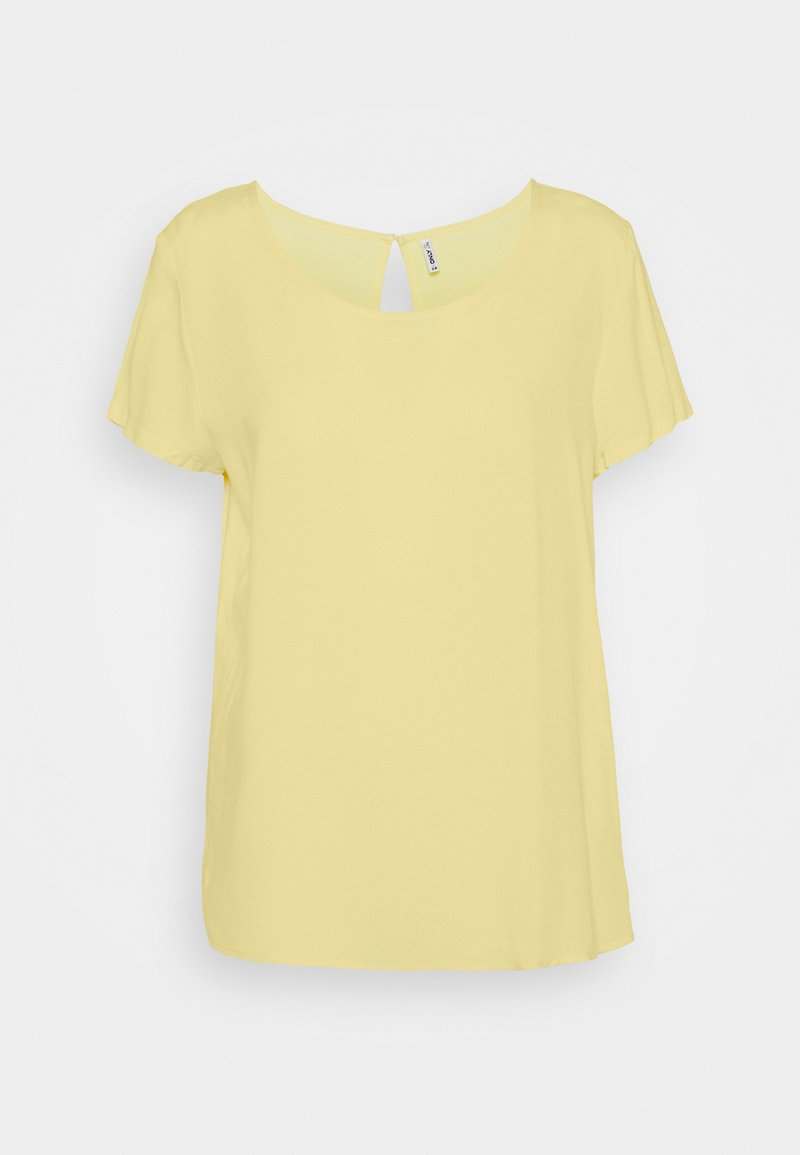 ONLY - ONLFIRST ONE LIFE SOLID - Blouse - pineapple slice