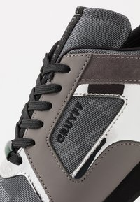 Cruyff - LUSSO - Sneakers - dark grey - 5