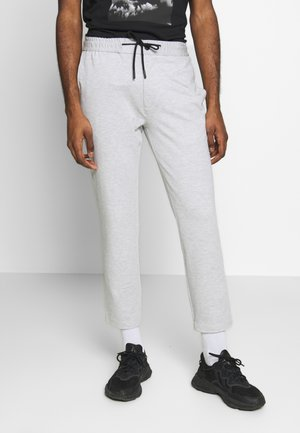 Tracksuit bottoms - lt gray