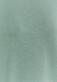 Moss Copenhagen - IMA - Sweatshirt - chinois green - 2