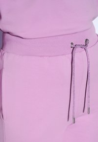 ORSAY - Tracksuit bottoms - lilac - 4