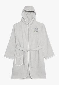 Playshoes - ELEFANT - Dressing gown - grau - 0