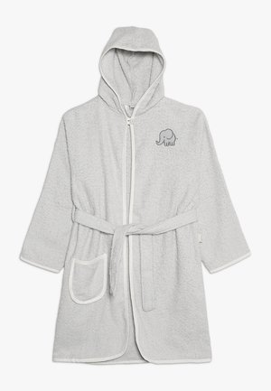 ELEFANT - Dressing gown - grau