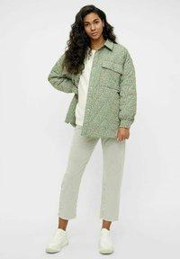 MAMALICIOUS - Light jacket - frosty spruce - 0
