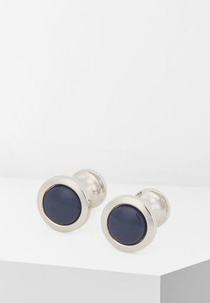 MYLO - Cufflinks - dark blue