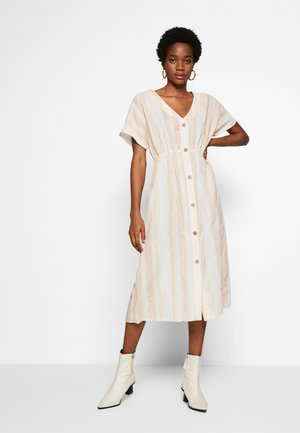 JOYFUL NOISE - Day dress - ivory cream