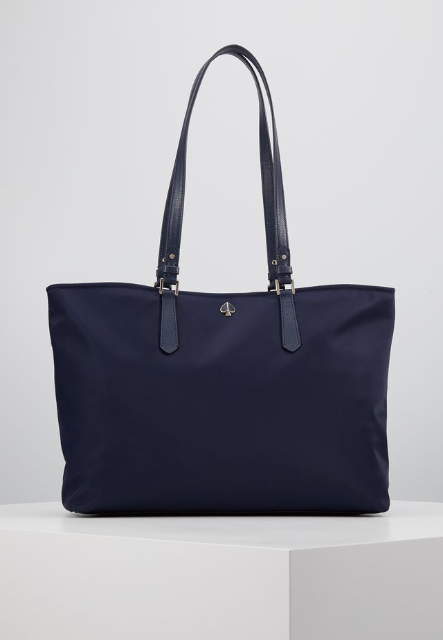 TAYLOR - Handbag - rich navy