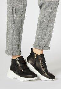 Talence - Sneakers alte - noir - 0
