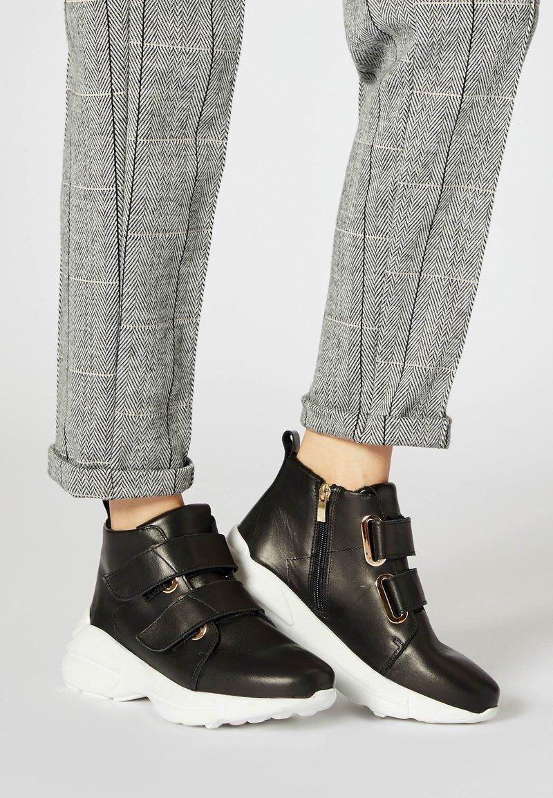 Talence - Sneakers alte - noir