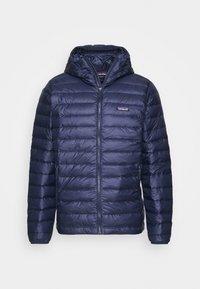 Patagonia - HOODY - Down jacket - blue - 0