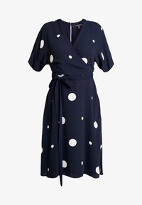Esprit Collection - NEW DULL - Day dress - navy - 5