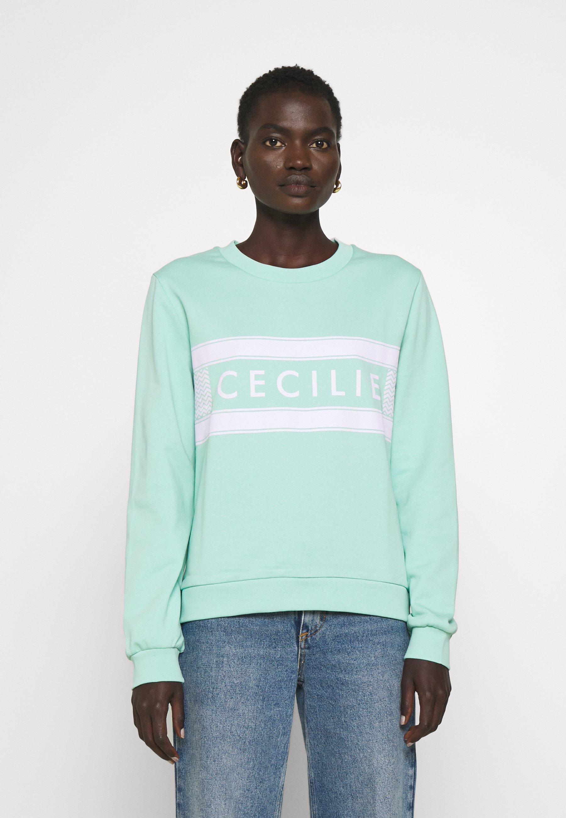 Women MANILA - Sweatshirt