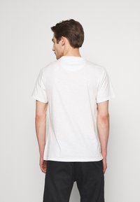 Barbour International - Print T-shirt - whisper white - 2