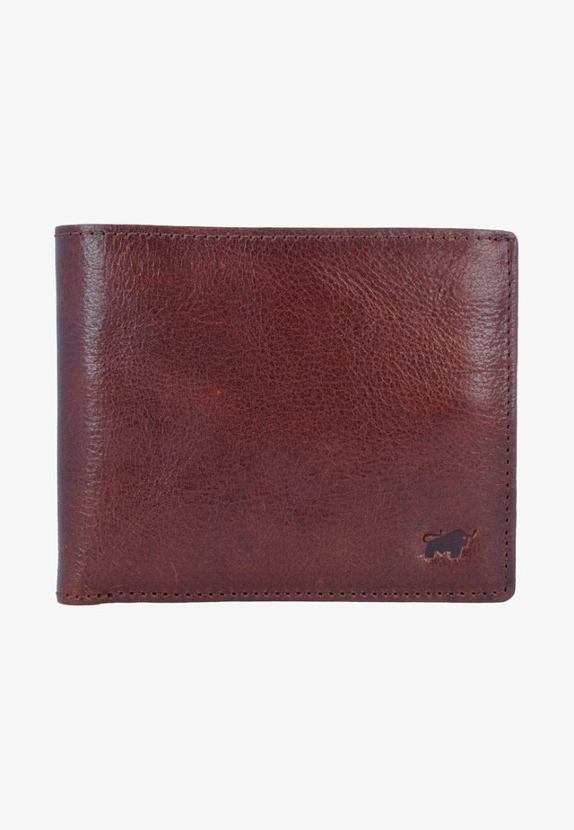 AREZZO RFID  - Portefeuille - brown