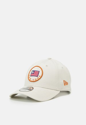 US FLAG PACK UNISEX - Kšiltovka - beige