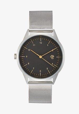 NUNO THUNDER - Watch - metal/silver-coloured