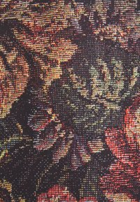 Jaded London - VINTAGE PRINTED HOODIE - Sweatshirt - floral - 2