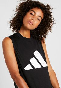 adidas Performance - WIN - Top - black - 4