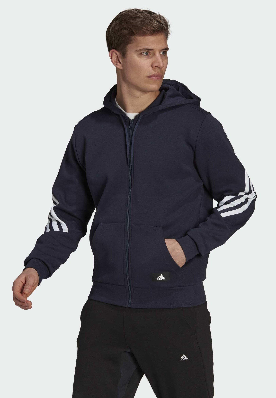 Men FUTURE ICONS - Zip-up sweatshirt
