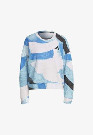 ADIDAS SPORTSWEAR NINI SUM GRAPHIC SWEATSHIRT - Sweatshirt - multicolour