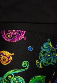 Versace Jeans Couture - Legging - multi colour - 5