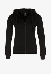 Urban Classics - Zip-up hoodie - black - 7