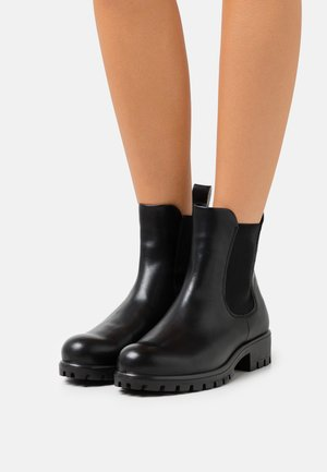 MODTRAY  - Classic ankle boots - black
