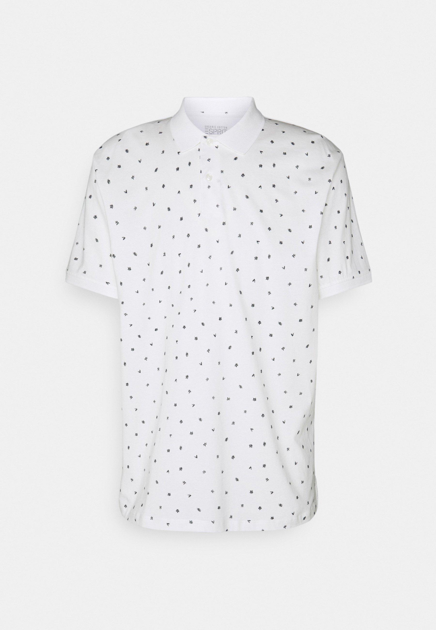 Men AOP - Polo shirt
