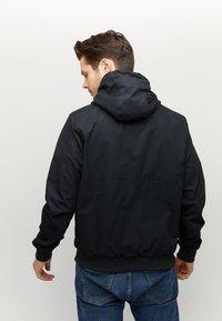 Mazine - CAMPUS - Light jacket - black - 1