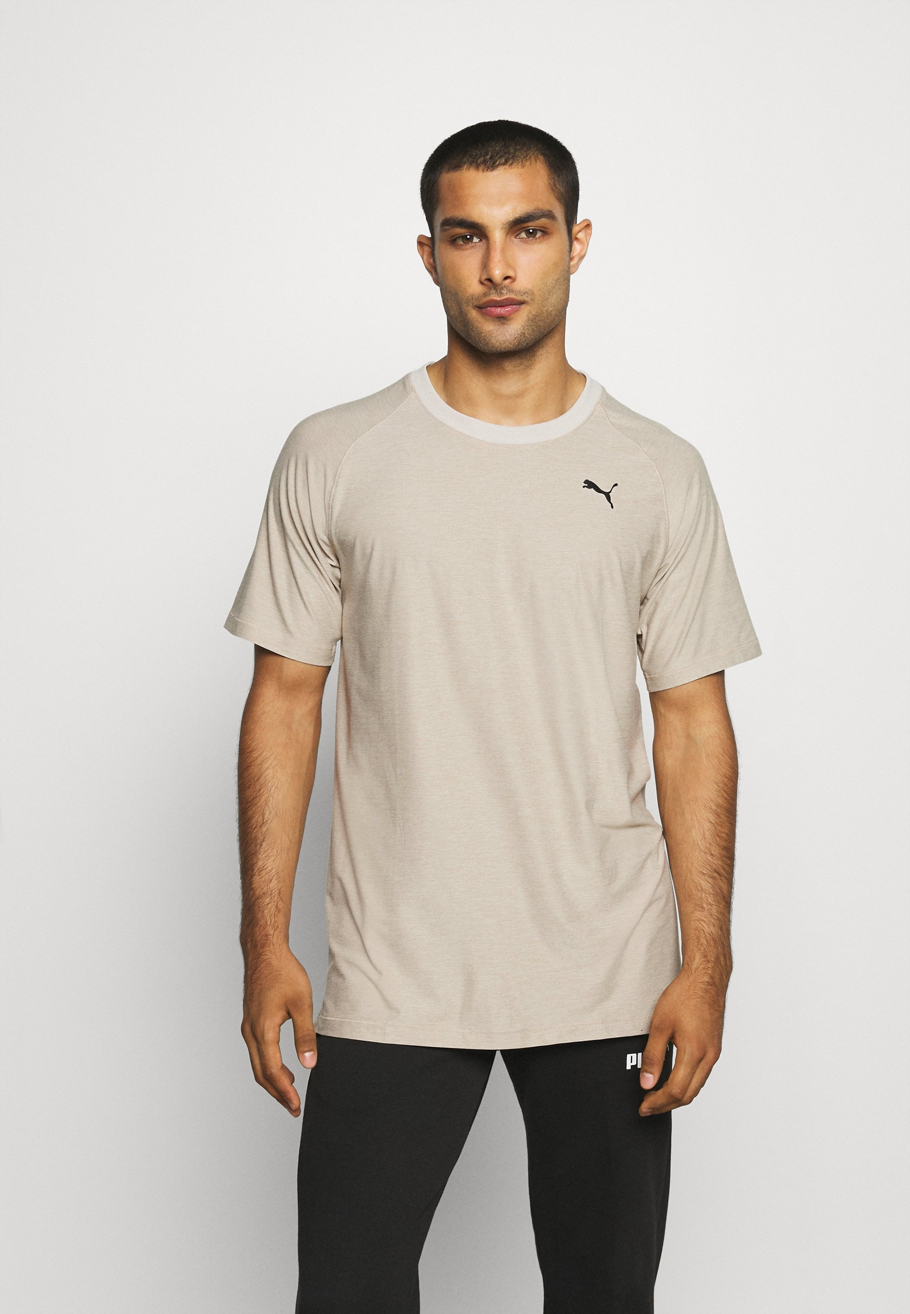 Homme MENS STUDIO TEE - T-shirt imprimé