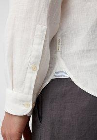 Marc O'Polo - Shirt - white - 3