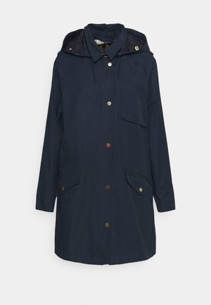 BLACKETT JACKET - Parka - navy/olive mist