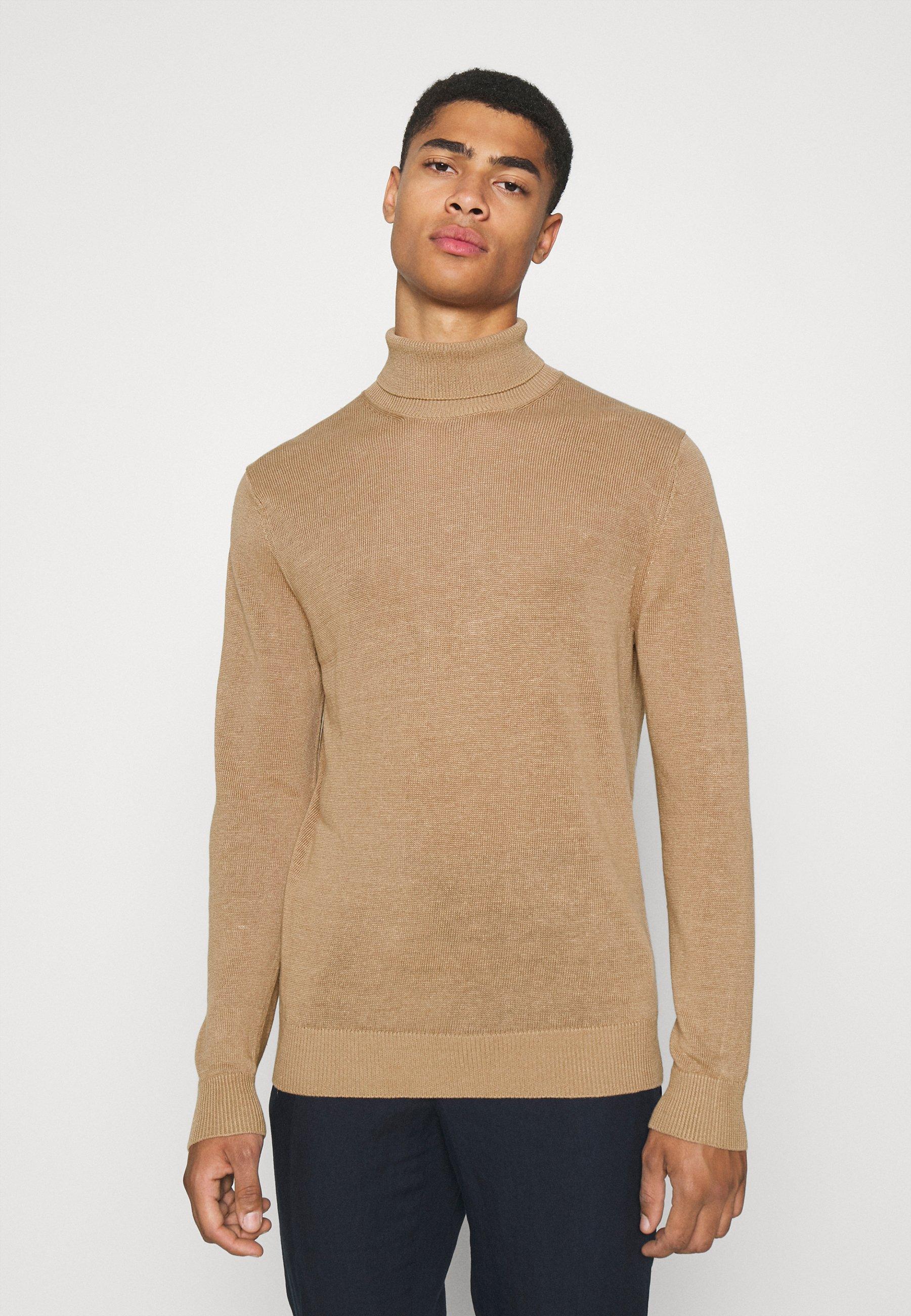 Homme LYD TURTLENECK - Pullover