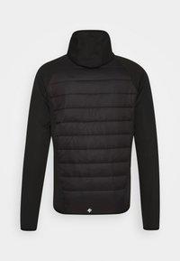 Regatta - ANDRESON HYBRID - Outdoor jacket - black - 1