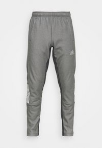 adidas Performance - PANT - Tracksuit bottoms - solid grey - 4
