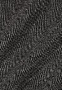 Esprit - HONEYCOMB - Jumper - dark grey - 4