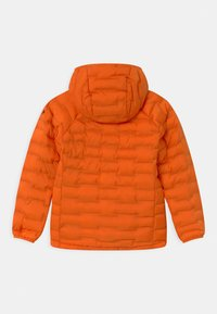 Peak Performance - JUNIOR ARGON LIGHT HOOD UNISEX - Zimní bunda - orange altitude - 1