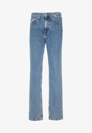 UTILITY BAGGY - Jeans Relaxed Fit - icn light blue
