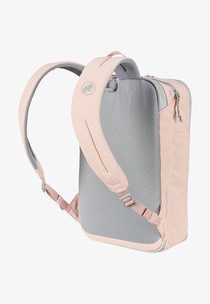SEON TRANSPORTER 15 - Backpack - powder rose