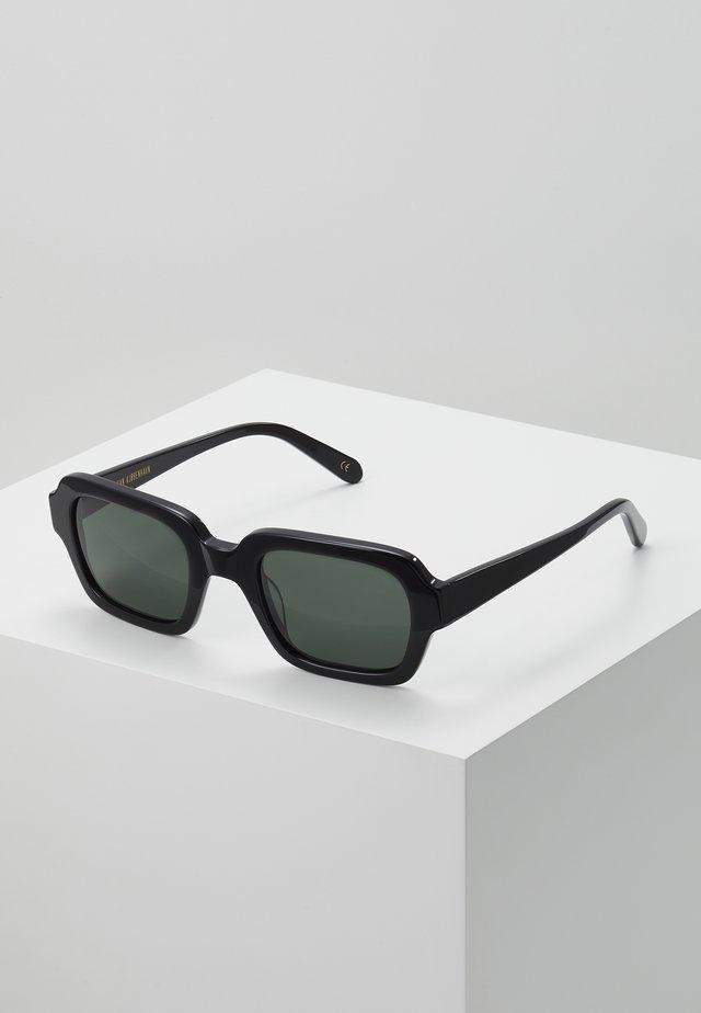 CODE - Occhiali da sole - black