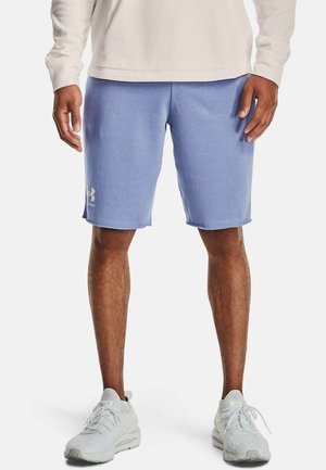 RIVAL TERRY SHORT - Sports shorts - washed blue
