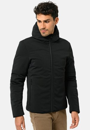 HOT BUTTERED HURRYCANE - Blouson - black