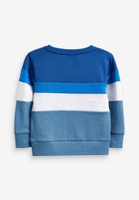 Next - SET  - Sweatshirt - blue - 3