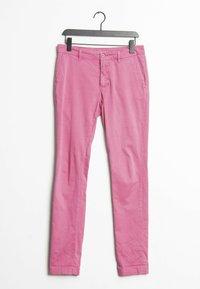 CLOSED - Slim fit jeans - pink - 0
