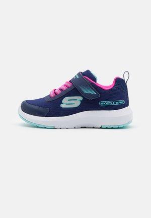 DYNAMIC TREAD - Sneakers laag - navy/pink