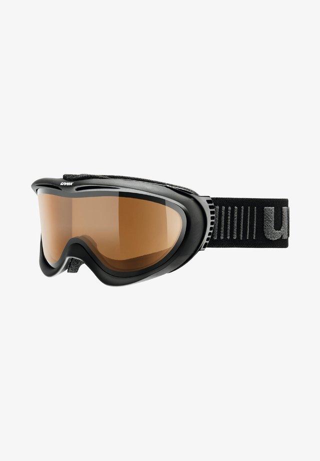 Ski goggles - black mat (s55109623)