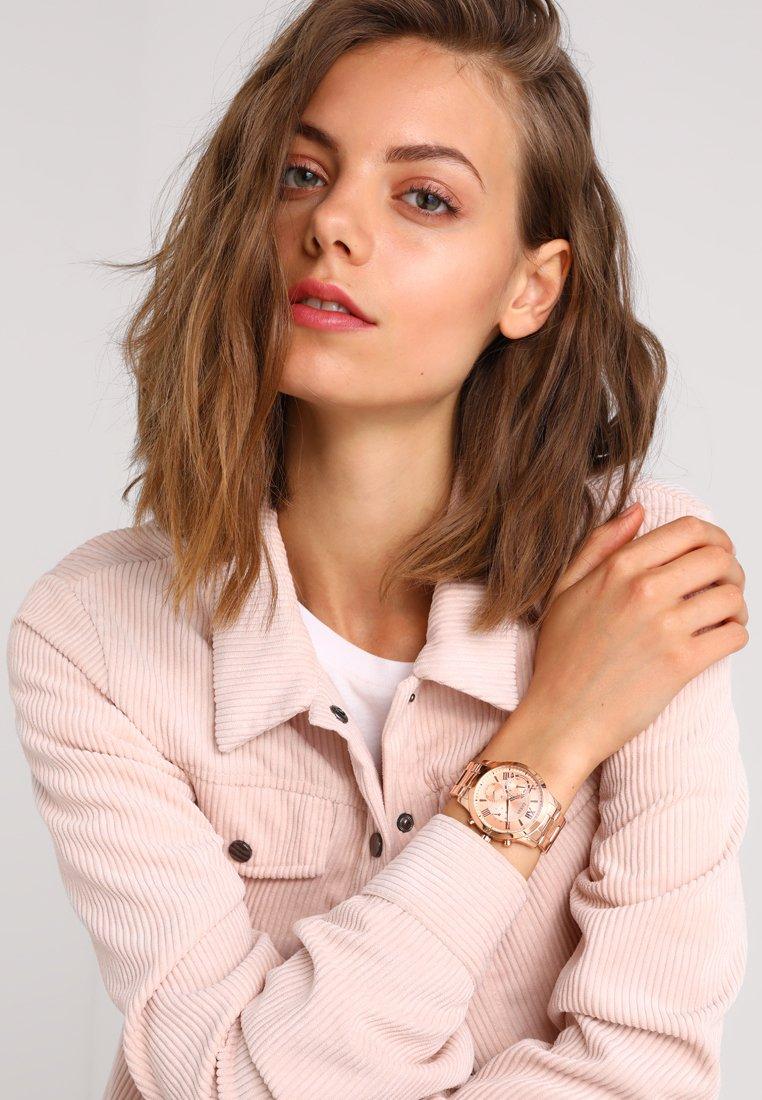 Guess - LADIES  - Reloj - rose